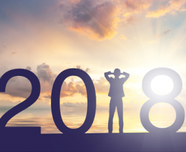 Three Keys to Success in 2018